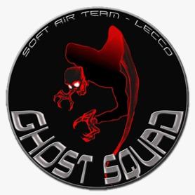 Logo Ghost Squad