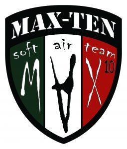 Logo Max-Ten